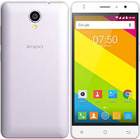 Смартфон ORIGINAL Zopo Color C2 (1Gb/8Gb) Silver Гарантия 1 Год!
