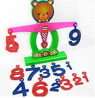 Весы детские Мишка - Brains Balance