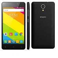 Смартфон ORIGINAL Zopo Color C2 (1Gb/8Gb) Black 4ядра