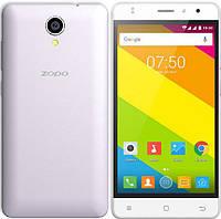 Смартфон ORIGINAL Zopo Color C2 (1Gb/8Gb) Silver 4 ядра