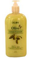 Кондиционер для волос с Olive Oil 725 мл, Delon