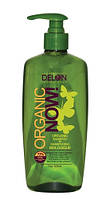 Шампунь  для волос ORGANIC NOW! 325 мл, Delon