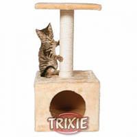 Trixie TX-43351 Когтеточка,дряпка  домик Zamora для кота