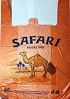 "Пакет майка ""Safari"""