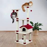 Trixie TX-44881 Когтеточка, дряпка  Marissa Когтеточка - игровой городок для кошек Трикси Марисса.