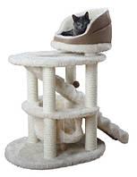 Trixie TX-44941 Когтеточка,дряпка  дом для кота  Elsa  111см