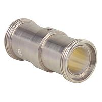 Трубный мембранный разделитель со стерильным присоединением к процессу 981
