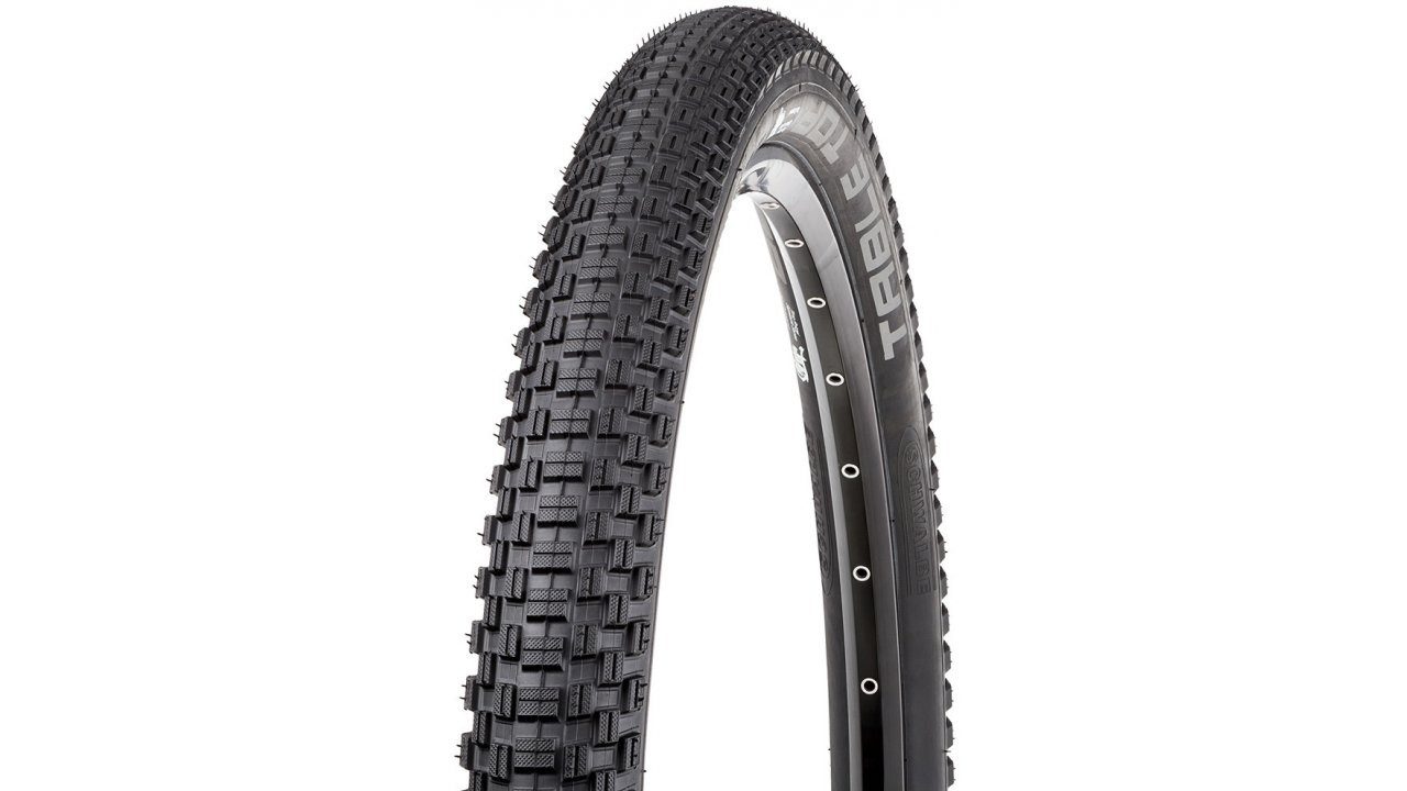 Велопокрышка Schwalbe Table Top Performance Wired 26x2,25