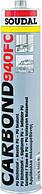 Герметик Carbond 955DG 600мл Soudal