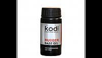 Коди Rubber Base каучуковая основа под гель - лак 14 мл.