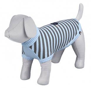 Trixie TX-67166 пуловер для собак Dolomiti 40см