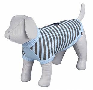 Trixie TX-67163 пуловер для собак Dolomiti 30см