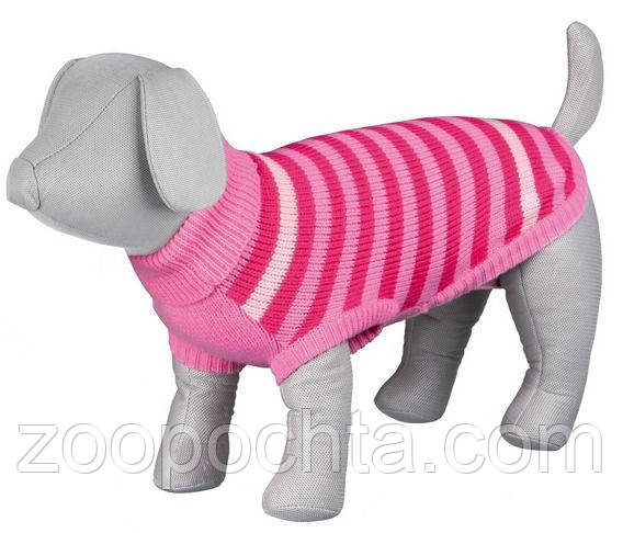 Trixie TX-67394 пуловер для собак  Barrie  33см