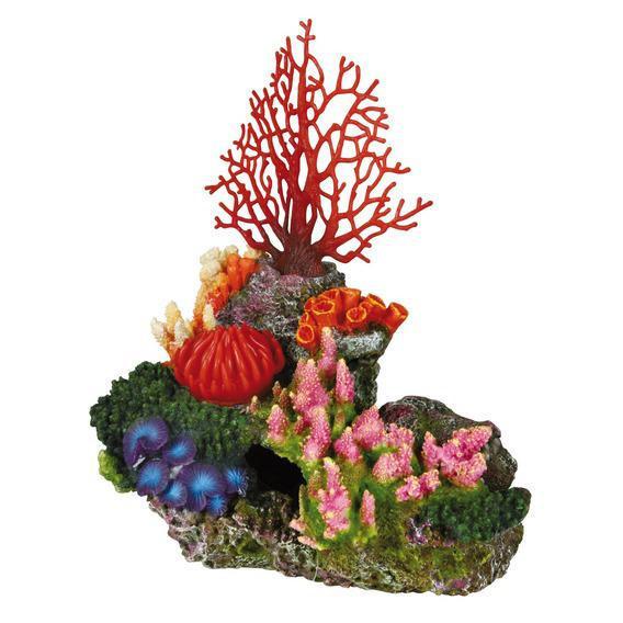 Trixie TX-8708 Грот  Коралловый риф  29 см