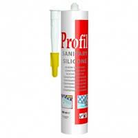 Санитарный силикон PROFIL 280мл Soudal