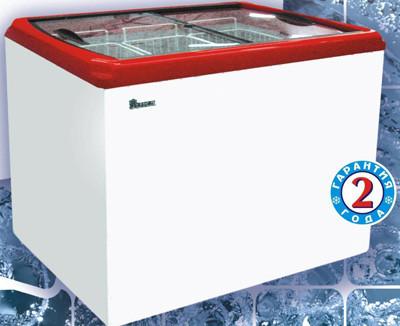 Морозильный ларь Юка M200P