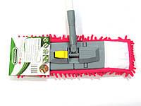 Полотер из микрофибры «Лапша» 45 см