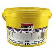 Клей для плитки 24A 15кг Soudal