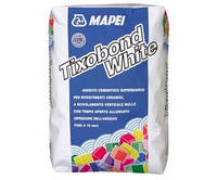 Клей на цементной основе Tixobond White 25 кг Mapei