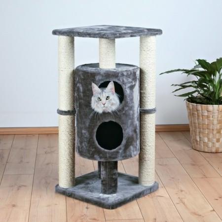 Trixie ТX-43802 Когтеточка,дряпка домик  Viqo   94см для кота