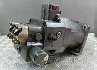 Гидродвигатель хода Hydromatik A6VM107HA1T/63W-VZB370A-SK, A6VM107HA1T/63W-VZB380A-K