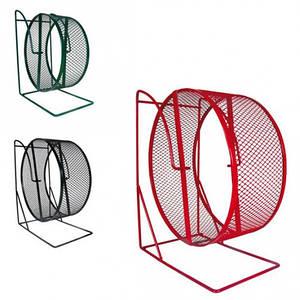 Trixie ТХ-61003 Беговое колесо для грызунов (Ø 28 см)