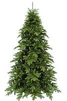 Ель искусственная Triumph Tree Nottingham De Luxe 2.15  м Зеленая (389057)