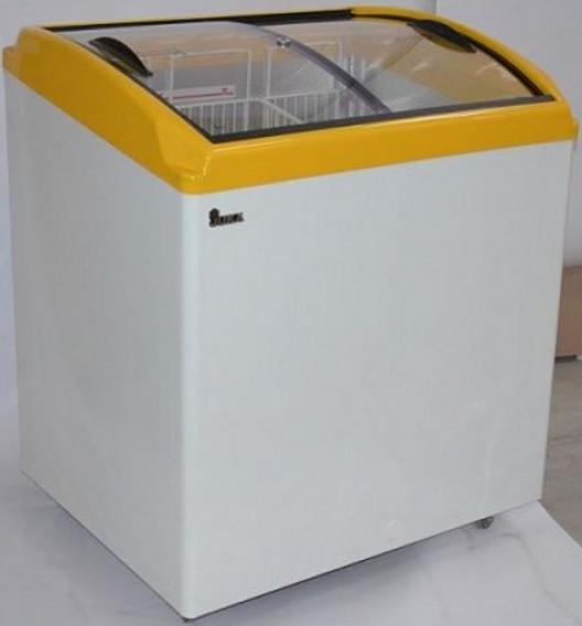Морозильный ларь Juka M200S