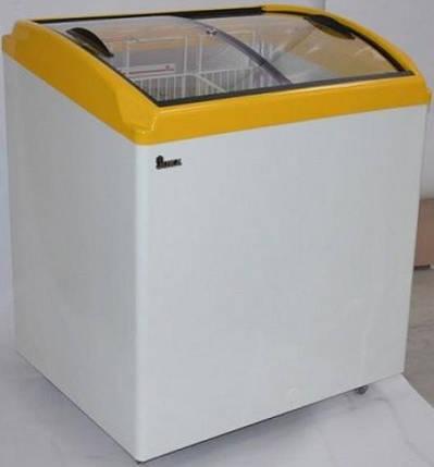 Морозильный ларь Juka M200S, фото 2