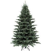 Ель искусственная Triumph Tree Sherwood De Luxe 2.3 м  Голубая (389116)