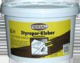 Клей стиропоровый Feidal STYROPOR- Kleber 1 кг