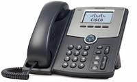 IP-телефон Cisco SPA502G