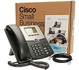 IP-телефон Cisco SB SPA502G (SPA502G), фото 2