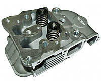 Головка блока цилиндра в сборе для двигателя мотоблока 178F
