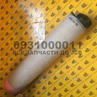 Фильтр воздуха внутренний Оригінал для JCB