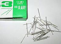 Булавки - гвоздики 26 мм, 350 шт.