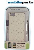 Оригинальный чехол IFASHION CASE для APPLE IPHONE 5 (Стразы)