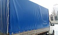 Тент на грузовую ГАЗель