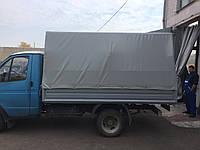 Тент на ГАЗель 3 метра