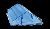 Профиль соединительный (крышка-база) НCР-D 6000мм ROYALPLAST