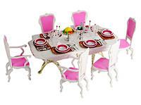 Игрушечная мебель для гостиной «Gloria» 2312