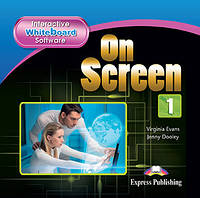 On Screen 1 Interactive Whiteboard Software