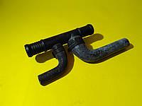 Шланг печки (патрубок - кран печки) Mercedes w140/c140 1991 - 1999 8316 Auto techteile