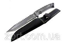 Нож с фиксированным клинком Columbia 4401A, фото 2