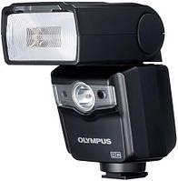 Вспышка Olympus FL-600R Electronic Flash