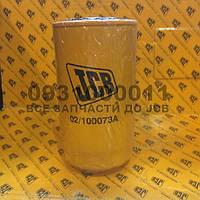 Фильтр масляный ОРГ для JCB