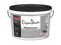 Масса пластичная для моделирования Modelliermasse 25кг Capadecor