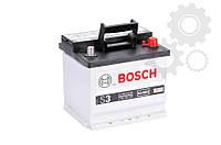 Аккумулятор Bosch  45Ah/400A S3 - 0 ah