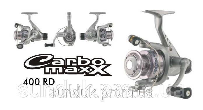 Рыболовная катушка Konger Carbomaxx 410 RD