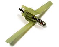 Нож-вертушка, шпиндель, держатель дисков для кухонного комбайна Bosch Бош, Siemens Сименс 091027
